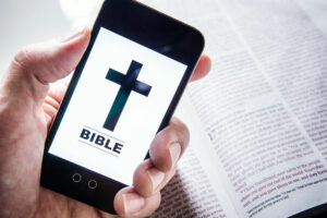 top Bible verse