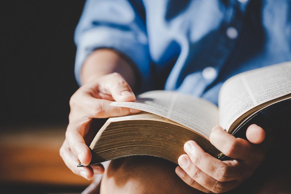 Bible-binging